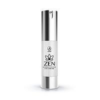 Крем разглаживающий со стволовыми клетками красного риса для кожи вокруг глаз линия ZEN15 ml