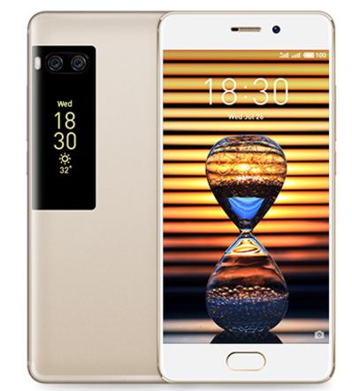 """Телефон Meizu Pro 7 Global Version 4/64Gb 5.2"""" / Helio/ P2512Мп Sony / 3000мАч"""