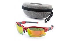 Тактические очки Ruby Sports