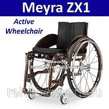 Інвалідна крісло-візок активного типу Meyra ZX1 Active Wheelchair
