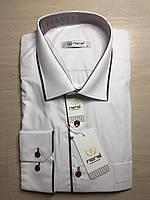 Мужская рубашка классическая