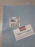 Пластикова Канва кольорова Darice 7 каунт (США), фото 2