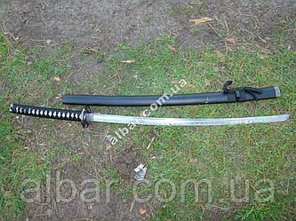 """Самурайский меч   катана """"испепеляющий"""""""