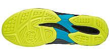 Кроссовки волейбольные Mizuno Thunder Blade v1ga1770-47, фото 2