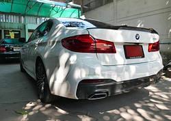 СПОЙЛЕР БАГАЖНИКА BMW 5 G30 СТИЛЬ М4
