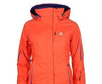 Горнолыжная куртка Salomon Rise Jacket (Оригинал) (391169)