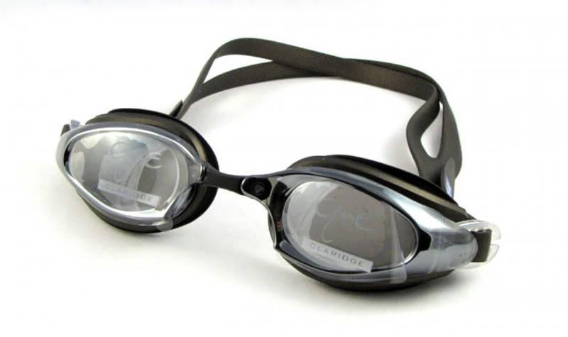 Очки для плаванья Сlaridge black