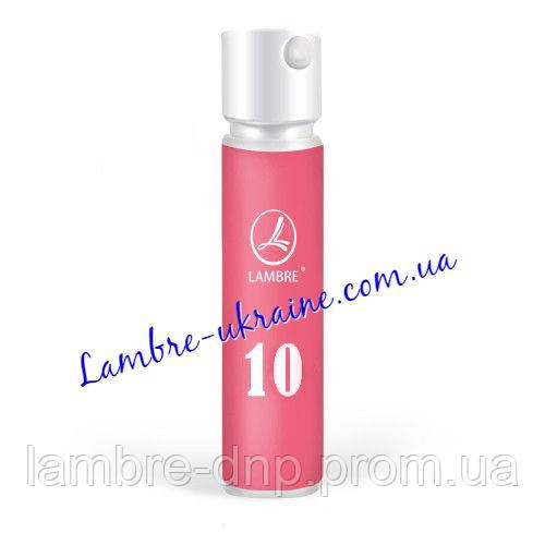 Пробники Lambre № 10 - новинка Olympia - Paco Rabanne - 1,2 мл