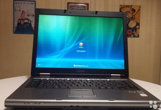 Ноутбук Toshiba Tecra S5 (2 ядра по 2,0 Ггц,4 Гб ОЗУ, 80 Гб HDD).Гарантия 30 дней