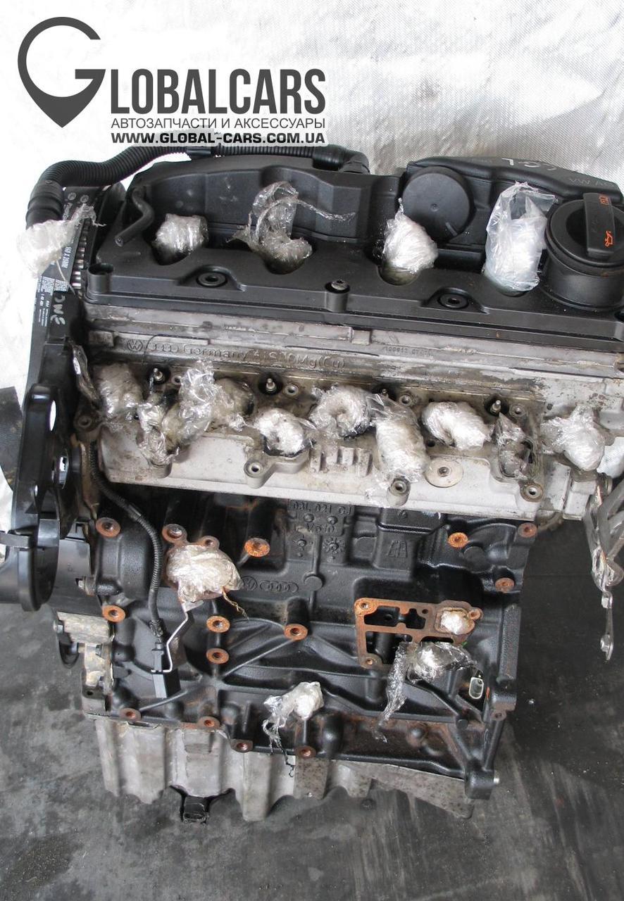двигатель 20 Tdi Cgl Audi A6 C7 A4 B8 A5 Q5 8r 74тыс в категории