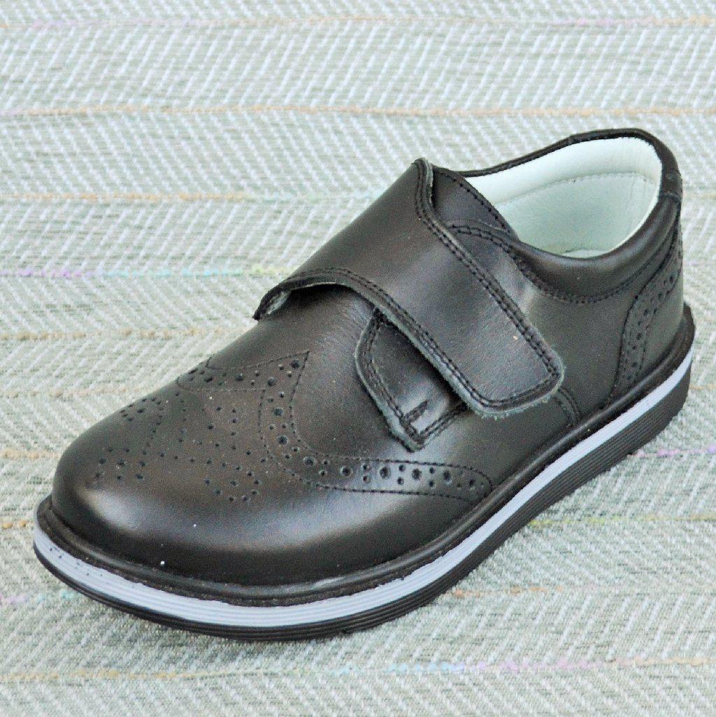 Туфлі для хлопчиків в школу, Toddler розміри: 36