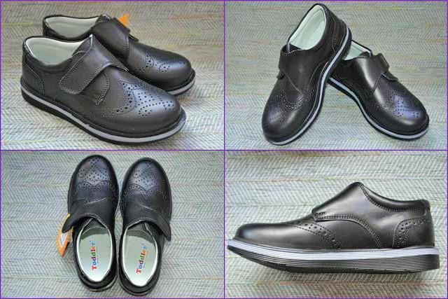 туфлі G6072-16K без фотошопу
