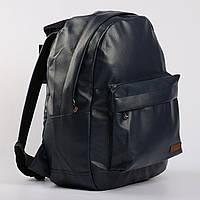"""Молодежный вместительный рюкзак-повседневный, городской """"Tiger 2 Blue"""", фото 1"""