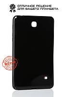Силиконовый чехол BeCover для Samsung Tab 4 7.0 T230/T231 Black (700541)