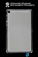 Силиконовый чехол BeCover для Lenovo Tab 3-710  Transparancy (701026)