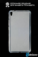 Силиконовый чехол BeCover для Lenovo Phab PB1-750 Transparancy (700836)