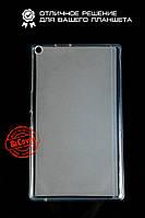 Силиконовый чехол BeCover для Asus ZenPad 8 Z380  Transparancy (700572)