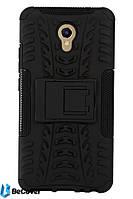 Противоударный чехол-подставка Becover для Meizu M5 Note Black (701079)