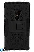 Противоударный чехол-подставка Becover для Xiaomi Mi Mix Black (701085)