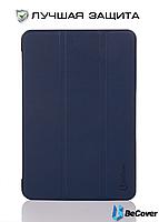 Чехол-книжка BeCover Smart Case для Samsung Tab A 10,1 T580/T585 Deep Blue (700906)