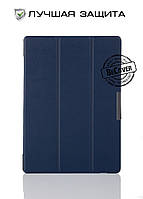 Чехол-книжка BeCover Smart Case для Lenovo Tab 2 A10-70 Deep Blue (700634)