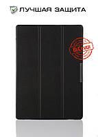 Чехол-книжка BeCover Smart Case для Lenovo Tab 10 Business X70 Black (700878)