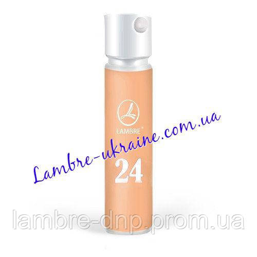 Пробник духів Lambre № 24 - L ' imperatrice 3 - 1,2 мл