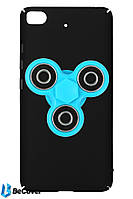 Панель Spinner Case BeCover для Xiaomi Mi5s Black-Blue (701424)