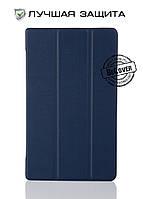 Чехол-книжка BeCover Smart Case для HUAWEI Mediapad T3 8 Deep Blue (701497)