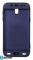Панель Super-protect Series BeCover для Samsung J5 (2017) J530 Deep Blue (701570)