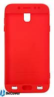 Панель Super-protect Series BeCover для Samsung J7 (2017) J730 Red (701576)