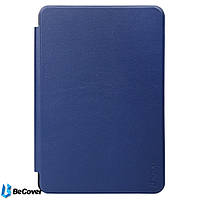 Чехол BeCover Slimbook для Asus Transformer Mini T102HA Deep Blue (702157)