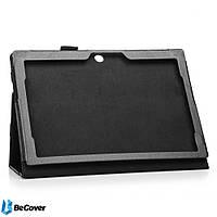 Чехол BeCover Slimbook для Lenovo IdeaPad Miix 320 Black (702156)
