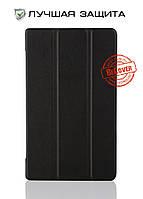 Чехол-книжка BeCover Smart Case для Lenovo Tab 4 7 TB-7504 Black (701722)