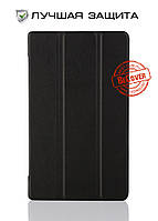 Чехол-книжка BeCover Smart Case для Lenovo Tab 4 8 Plus TB-8704 Black (701723)
