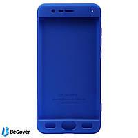 Панель Super-protect Series BeCover для Xiaomi Mi Note 3 Blue (701760)