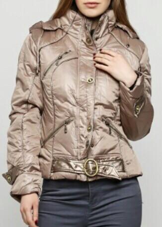 Женская демисезонная куртка (0508/38)
