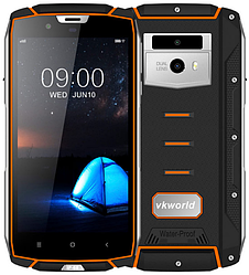 Vkworld Vk7000 4/64 Gb orange ip68