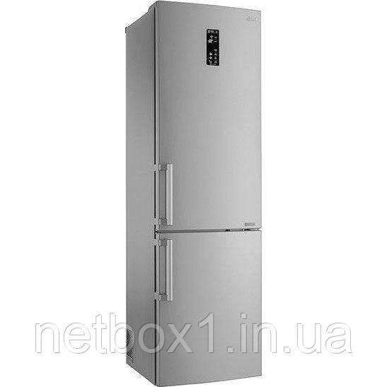 Холодильник LG GBB60NSFFB