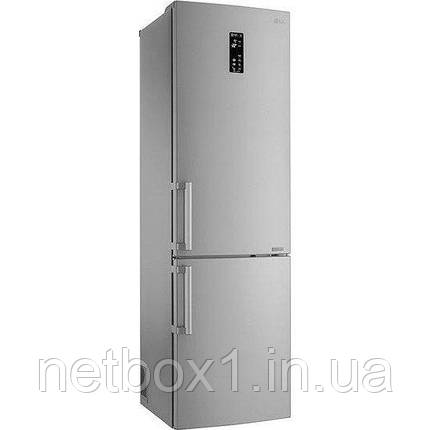 Холодильник LG GBB60NSFFB, фото 2