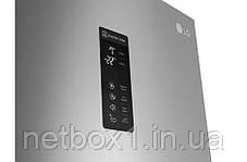 Холодильник LG GBB60NSFFB, фото 3