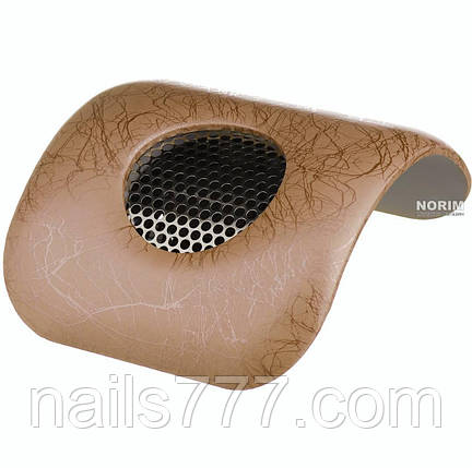 Вытяжка маникюрная Nail Dust Collector US-338, фото 2