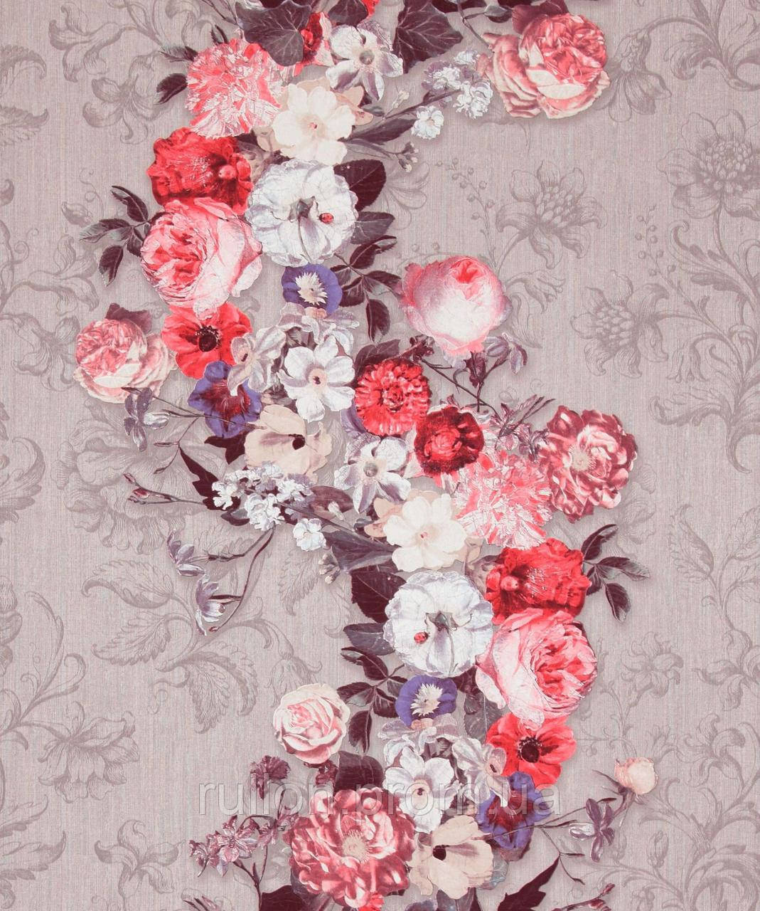 Обои BN Holland 17792 Розы