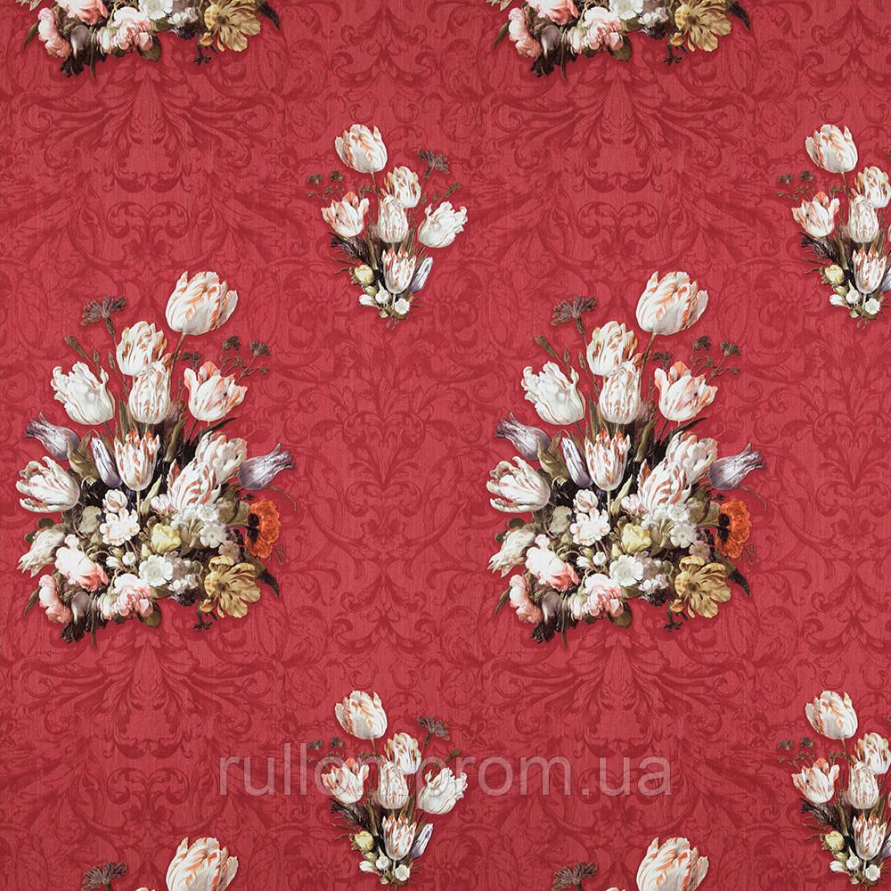 Обои BN Holland 17802 Тюльпаны