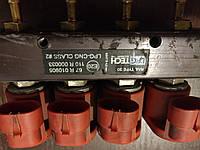 Газовые форсунки LPGTECH Type 30 на 4 цилиндра Б/У