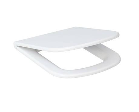 Сиденье для унитаза  Cersanit COLOUR дюропласт, фото 2