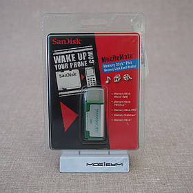 Кардридер SanDisk Mobile MS 5 in 1 USB 2.0