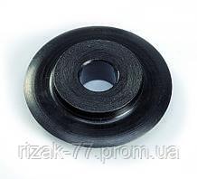 Ролик для резки металлов, для труборезов ручных. 18 x 4 x 4.8 мм. твёрдосплав.