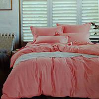 Постельное белье двуспальное Сатин 40S Prestij Home Textile 1578