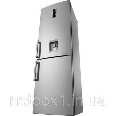 Холодильник LG GBF60NSFZB